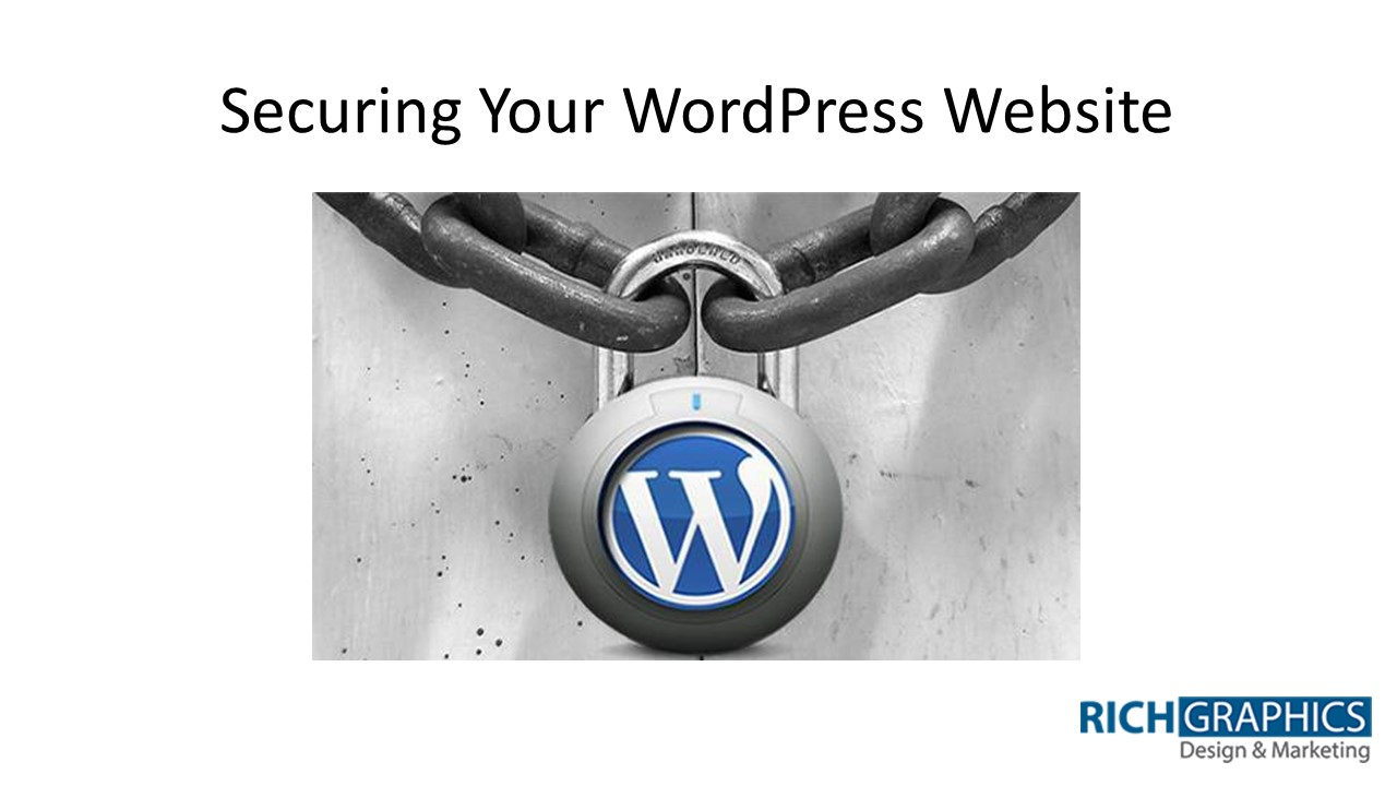 How to Secure and Harden WordPress Against Hackers