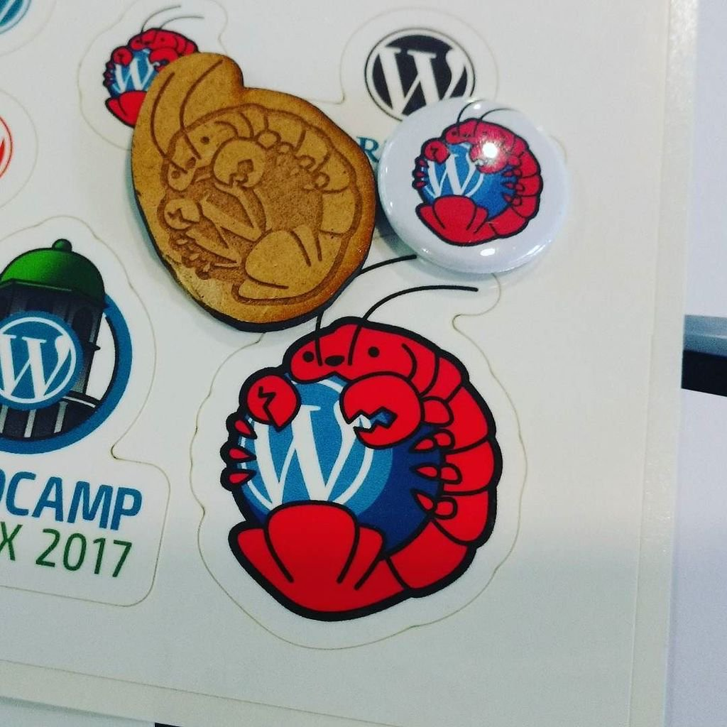The WordCamp Halifax 2017 Experience